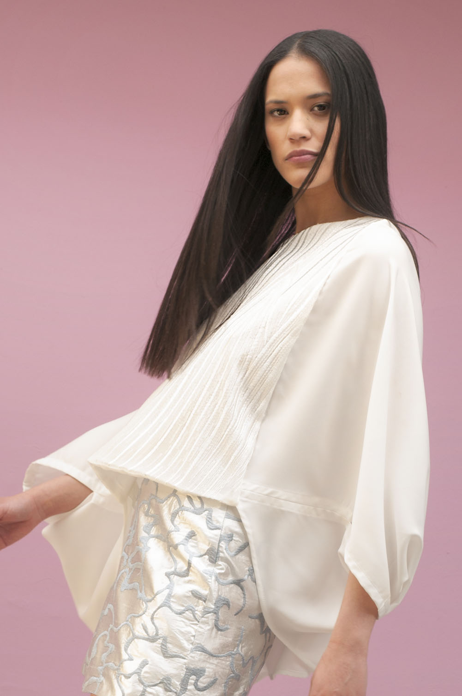 27dfddbe071a ασπρη ασυμμετρη μπλουζα με δαντελα - magdalened.com